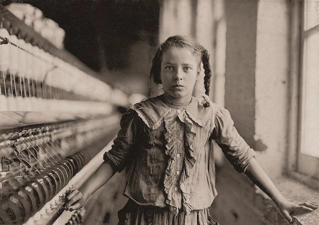 """""""Детский труд... Ваше мнение?"""" или """"Что умели дети 100 лет назад."""" - Страница 2 5910"""