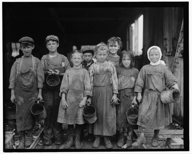"""""""Детский труд... Ваше мнение?"""" или """"Что умели дети 100 лет назад."""" - Страница 2 6010"""