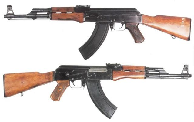 """КОВРОВ - РОДИНА """" АК-47 """" Ak-4710"""