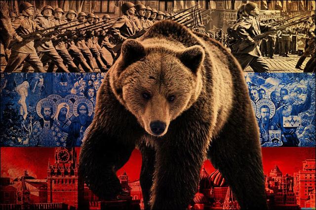 Что такое «русский дух»? - Страница 2 Eea10