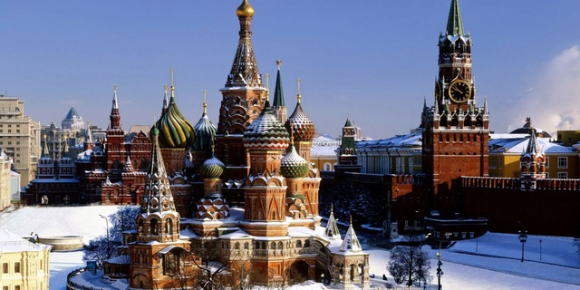 Что такое «русский дух»? - Страница 3 Rossiy10