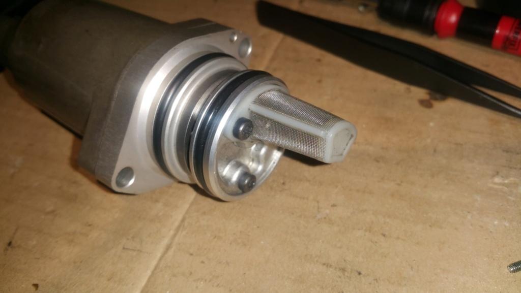 Audi TT 225 petite prépa. - Page 2 Crypin10