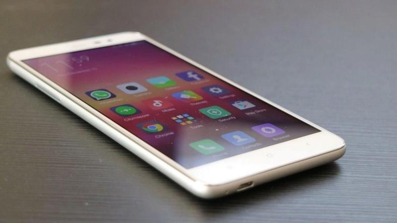 Chuyên thay màn hình Xiaomi Redmi Note 4 nhập khẩu từ hãng đảm bảo rẻ nhất Đà Nẵng Maxres10
