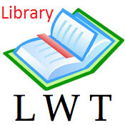 Learning with texts library