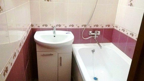Ванная комната (квартира,коттедж,новостройка), кухня «под ключ». Подключение стиральных и посудомоечных машин,ГАЗОВЫХ КОЛОНОК,  4bc85612
