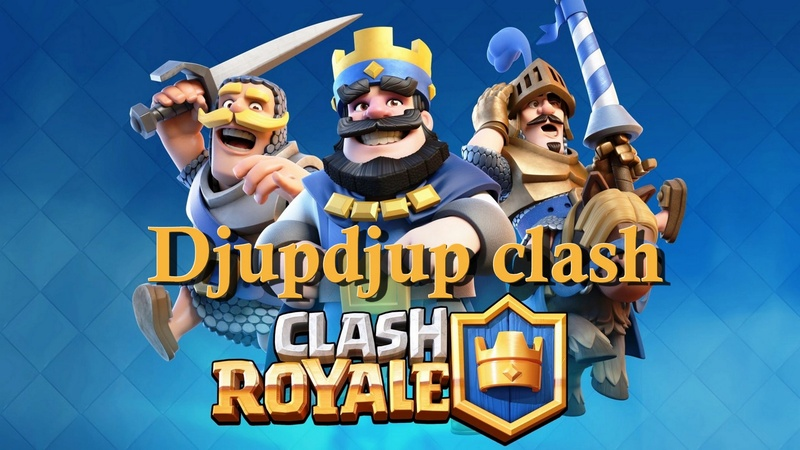 Forum Clan Djupdjup clash