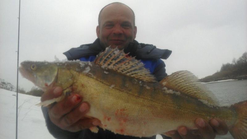Отчёты о рыбалках - Страница 30 Img-2013