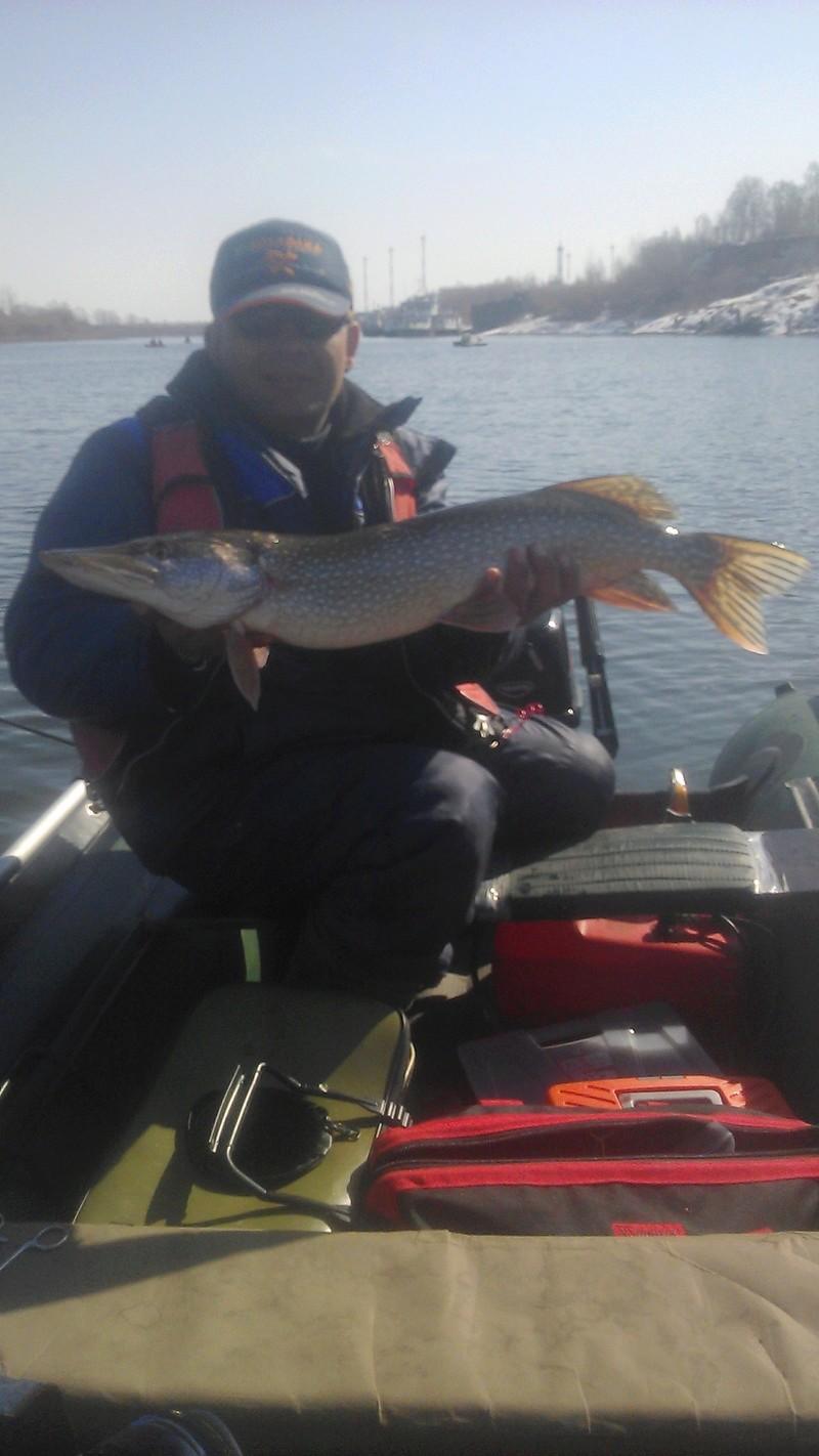 Отчёты о рыбалках - Страница 31 Img_2011