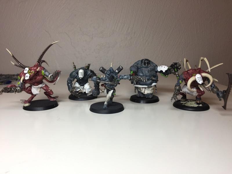 custom grotesques Img_6711