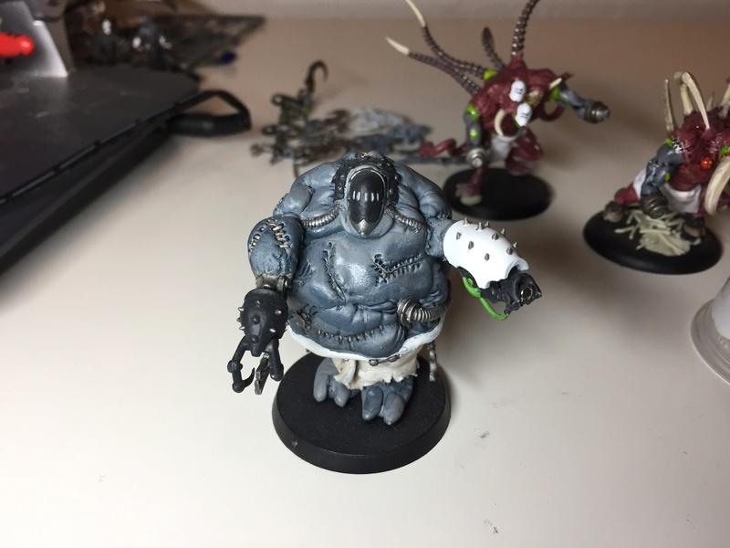 custom grotesques Img_6810