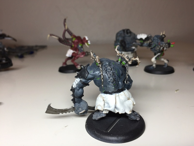 custom grotesques Img_6812