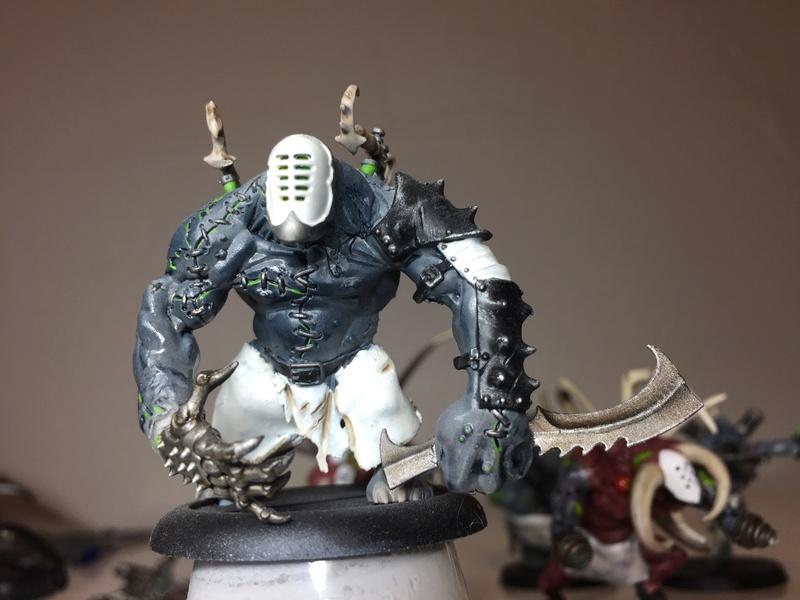 custom grotesques Img_6813