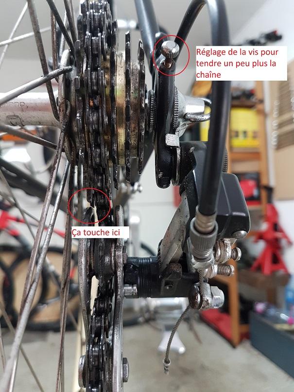 Puch Steyr Daimler VENTNOIR - Conseils pour remise en état  - Page 3 20170510