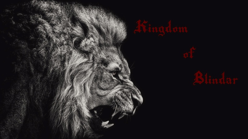 Kingdom Of Blindar