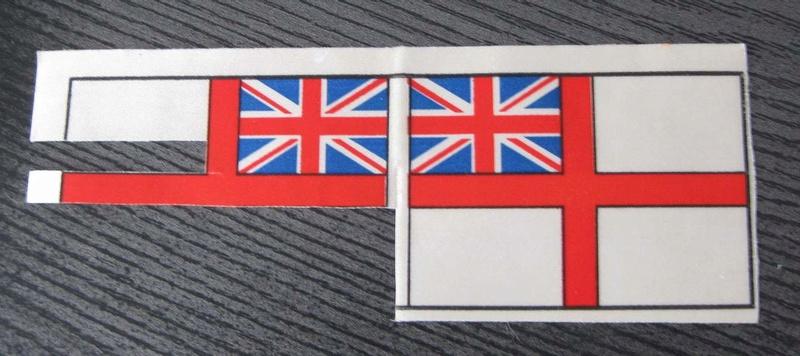 K 80 Bluebell Flagge12
