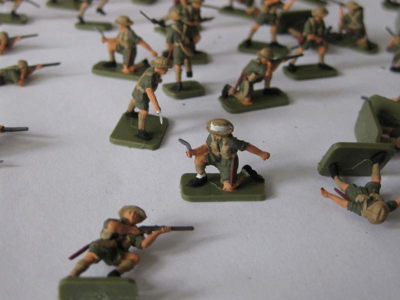 Figuren 1:72 aus den 70´ern Gurkha10