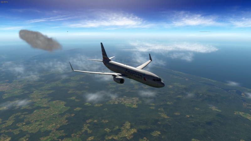 X-Plane 11 Guia para novos Usuarios  Untitl11