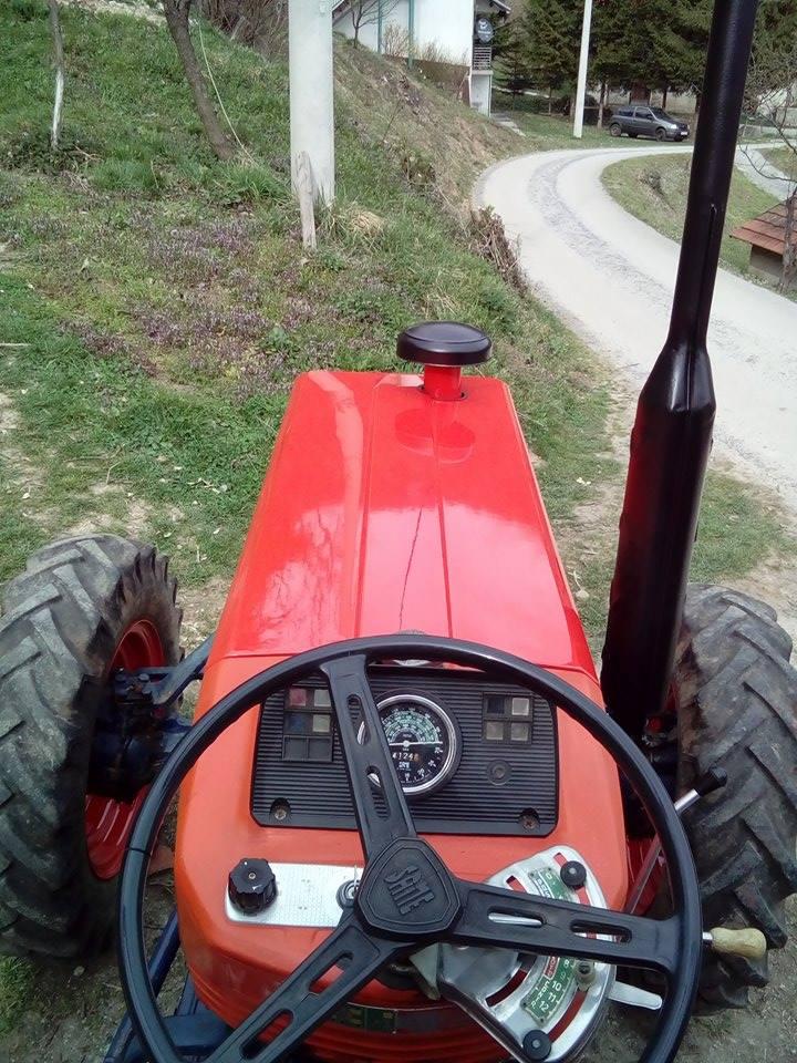 Traktori Same  opća tema - Page 2 17474510