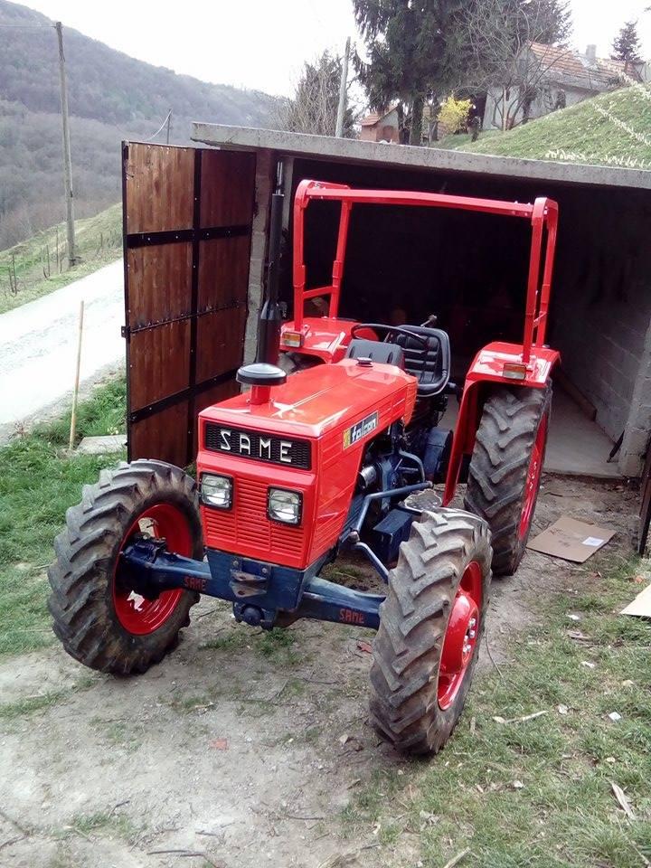 Traktori Same  opća tema - Page 2 17474710