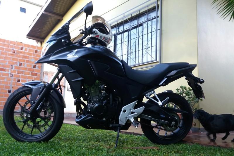 Apresentação Elson Moto turista 20170310