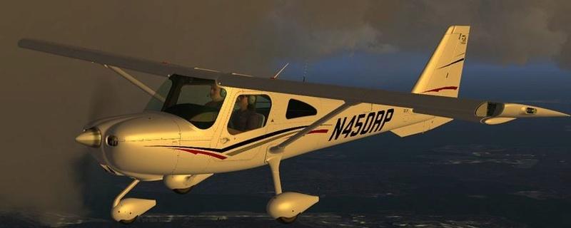 Flight1 Cessna 162 SkyCatcher (Gratuito!!!) A11