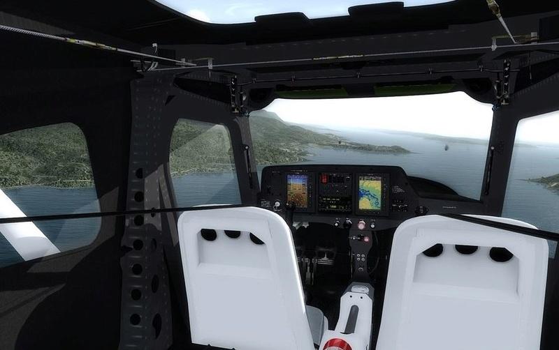 Flight1 Cessna 162 SkyCatcher (Gratuito!!!) B11