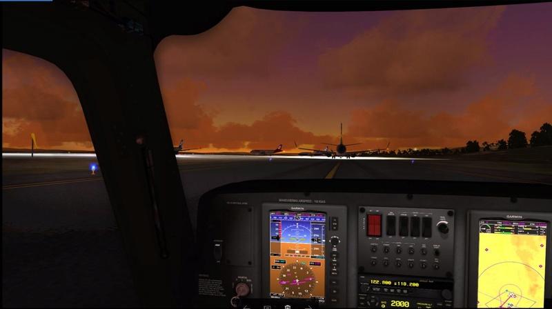 Flight1 Cessna 162 SkyCatcher (Gratuito!!!) Captur13