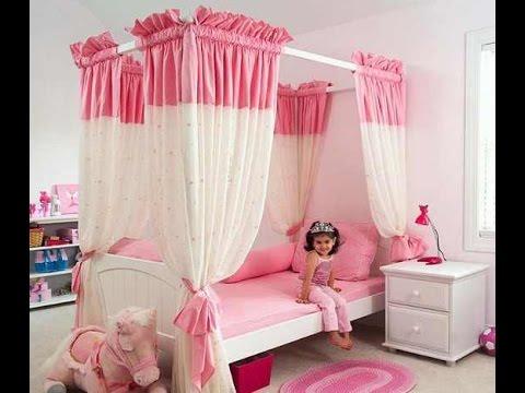 غرف نوم للاطفال 2018 بتصاميم مميزه 1213