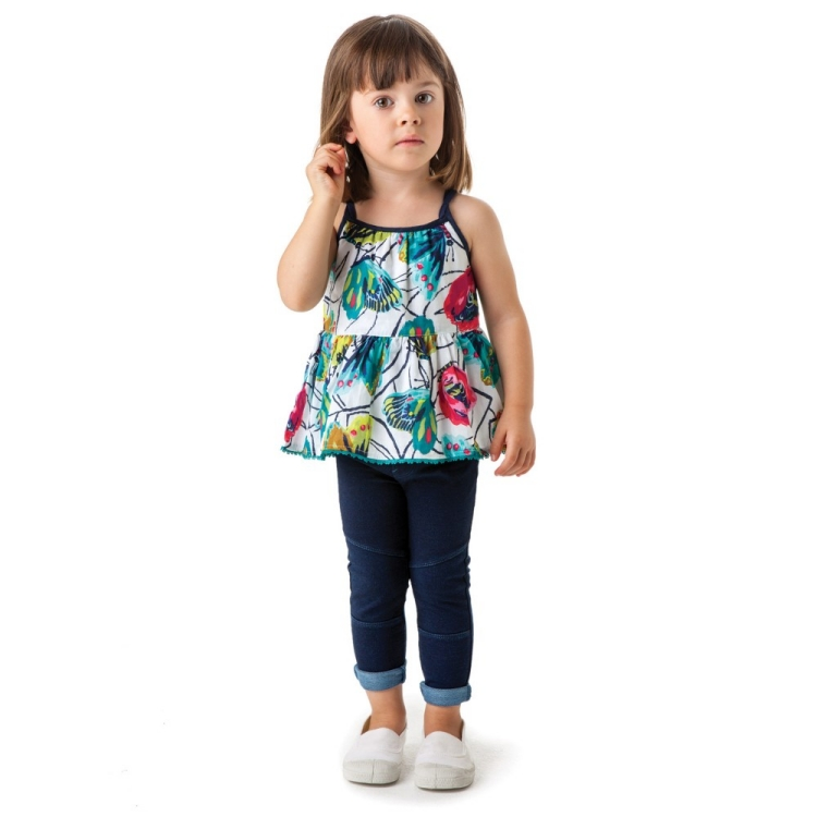 لبس 2018 صيفي للاطفال 616