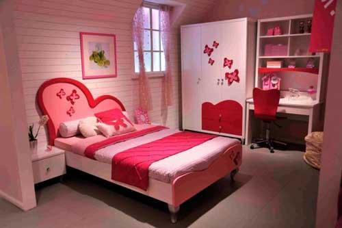 غرف نوم للاطفال 2018 بتصاميم مميزه 815