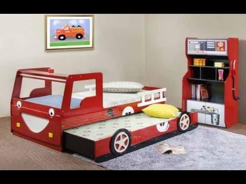 غرف نوم للاطفال 2018 بتصاميم مميزه 915
