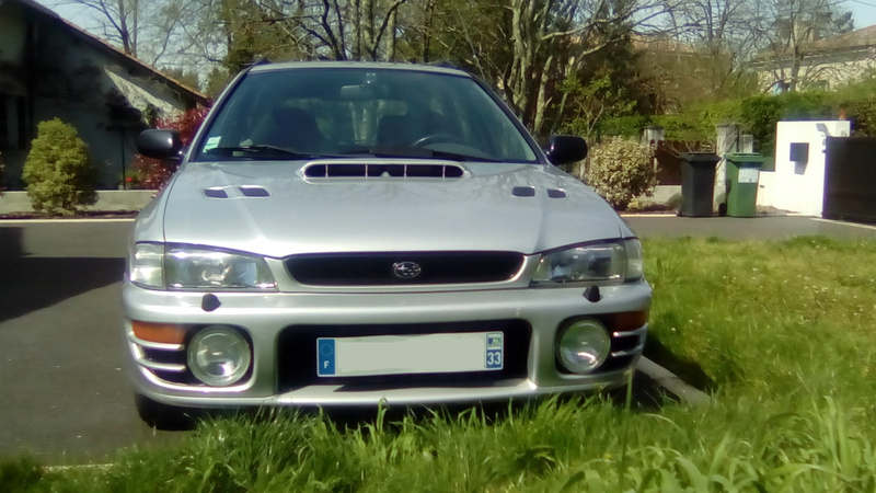 gt turbo break modele 1998 311