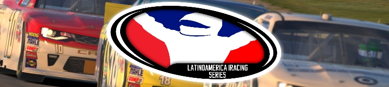 Latinoamerica Iracing Series