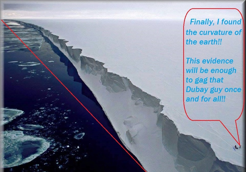 Flat Earth Memes - Page 2 Antiar10