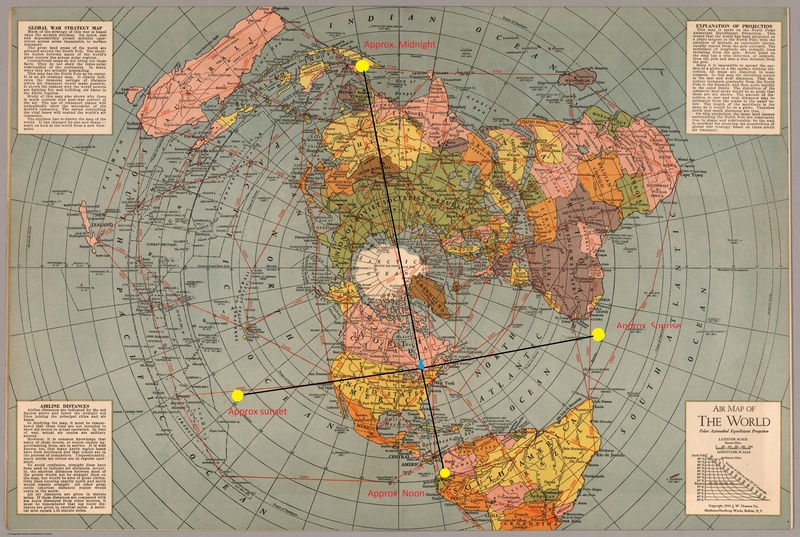 Sun tracking Experiment Exampl10