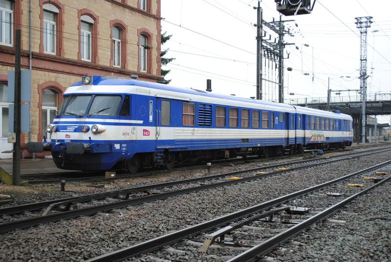 X 1501-X 1502 ERTMS X1501-10
