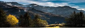 Mont Jabal (Est)