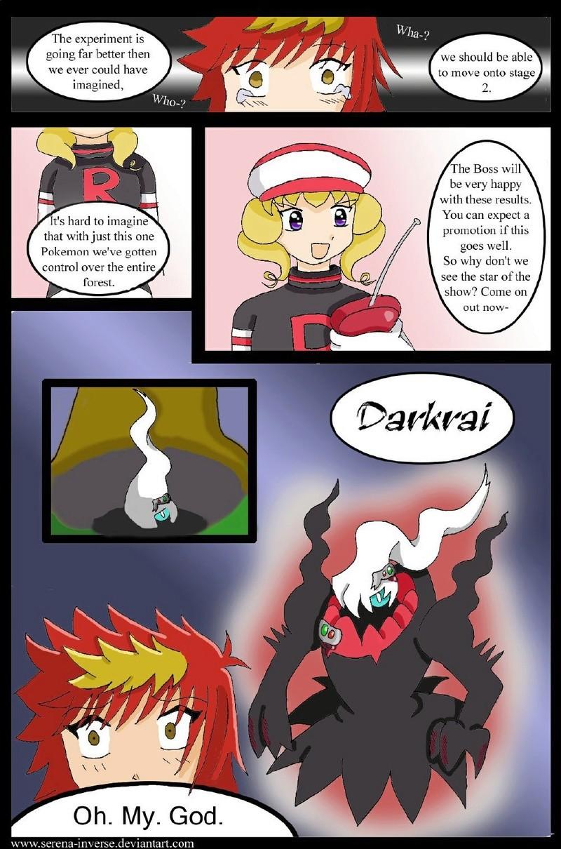 Collection de fanarts de Domino! Pokemo10