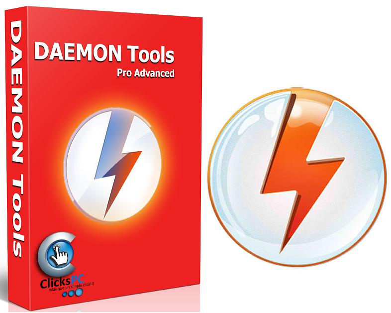 DAEMON TOOLS PRO FULL Daemon10