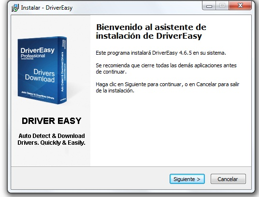 DRIVERS EASY PRO FULL CRACKED [ACTUALIZABLE 100%] Driver24