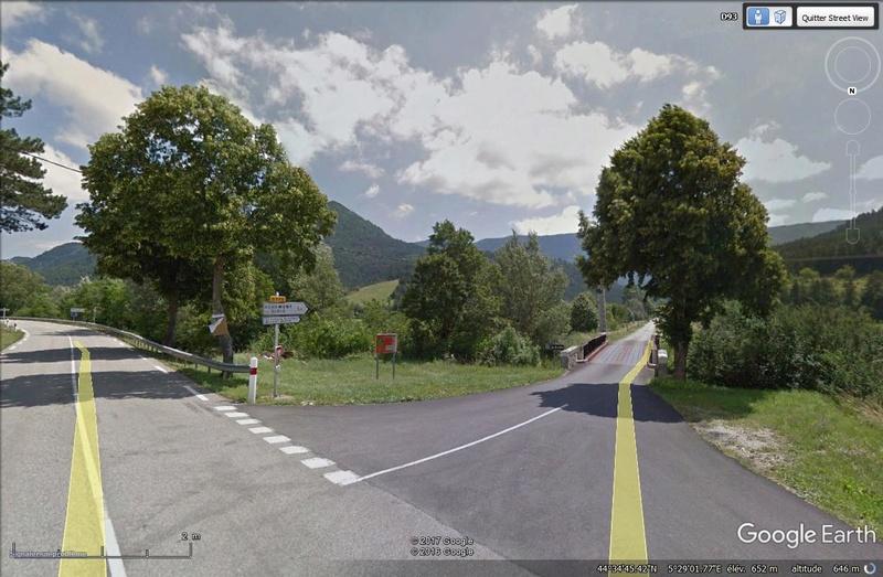 Bataille de Montélimar : l'hôpital de campagne US 110