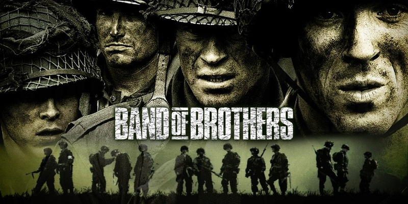 Foro Band Of Brothers