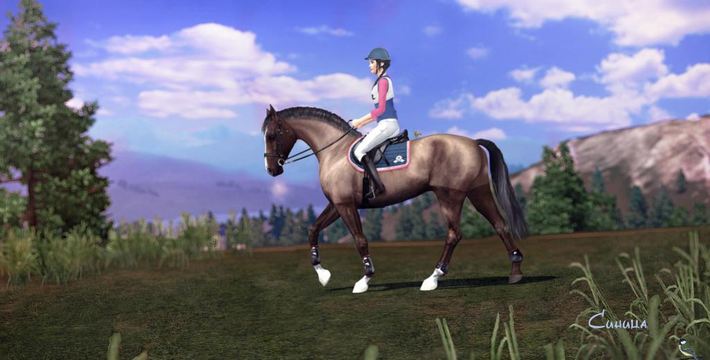 """Фотоальбом """"Best Rider"""" [Много фото; стр 28.] - Страница 26 Screen12"""