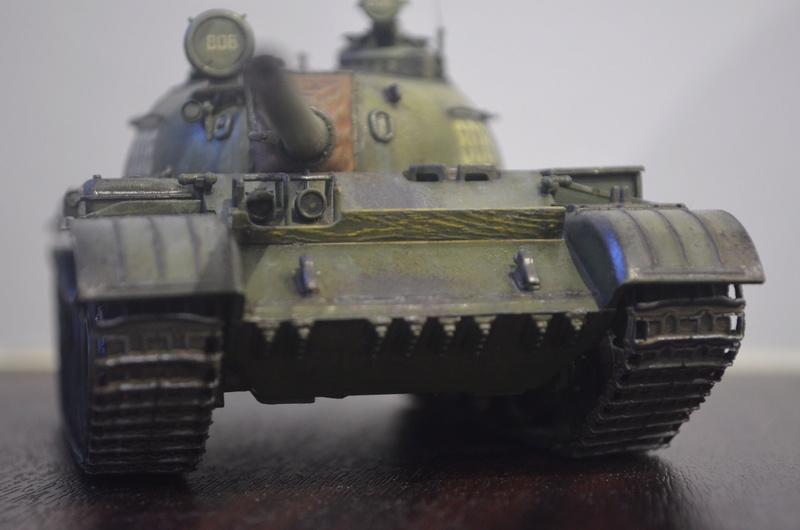 Т-55 trumpeter 1/35 Dsc_0234