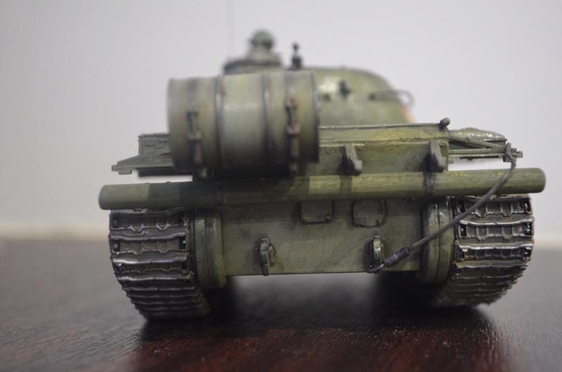 Т-55 trumpeter 1/35 Dsc_0243