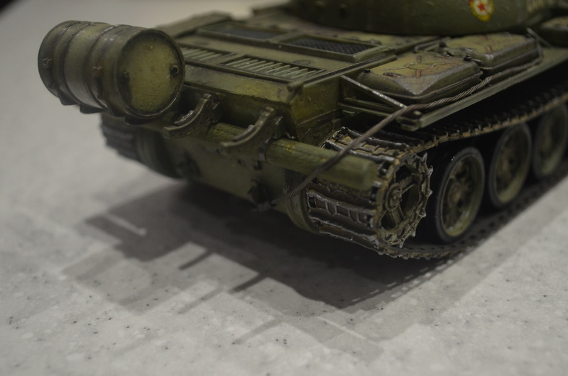 Т-55 trumpeter 1/35 Dsc_0311