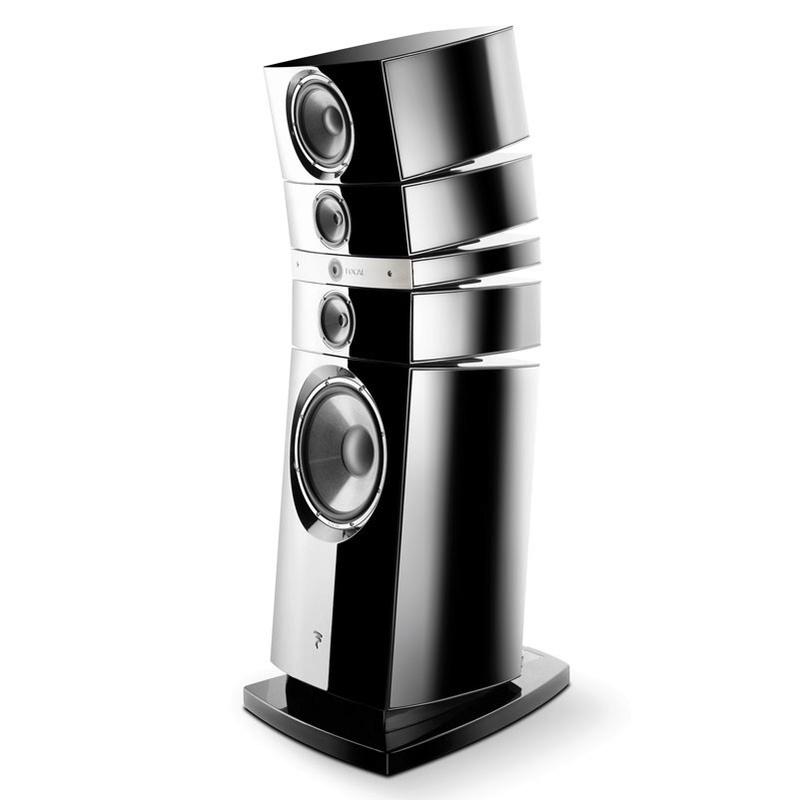 Nueva Wilson Audio Alexx. Home-a10