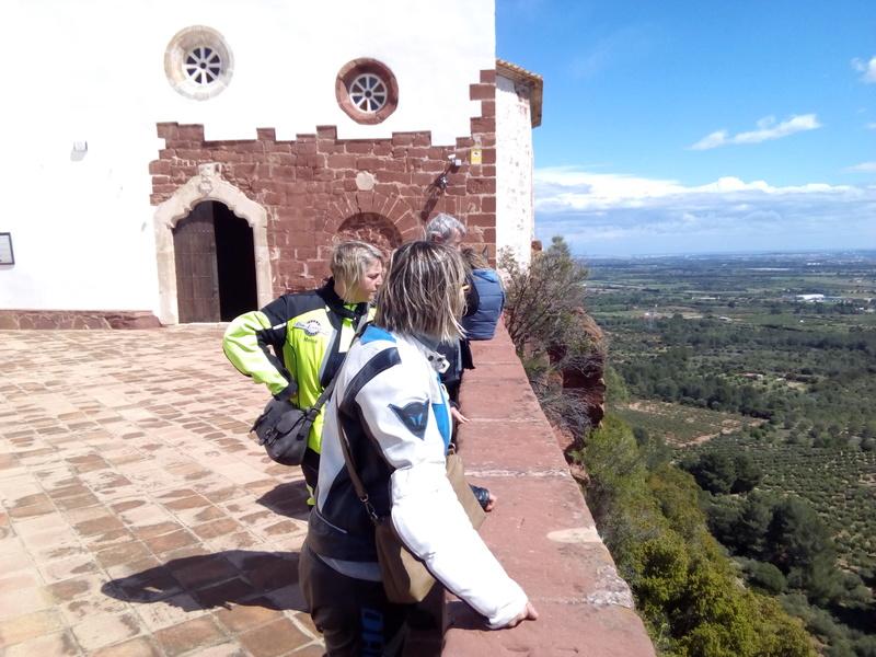 QUEDADAS (CAT): Mare de Deu de la Roca (Tarragona). 01.04.2017 - Página 2 Img_2018