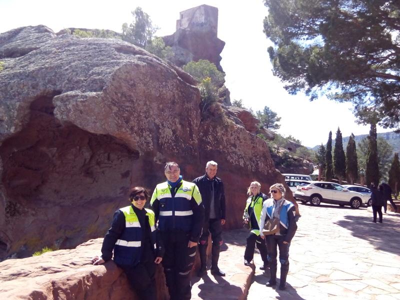 QUEDADAS (CAT): Mare de Deu de la Roca (Tarragona). 01.04.2017 - Página 2 Img_2022