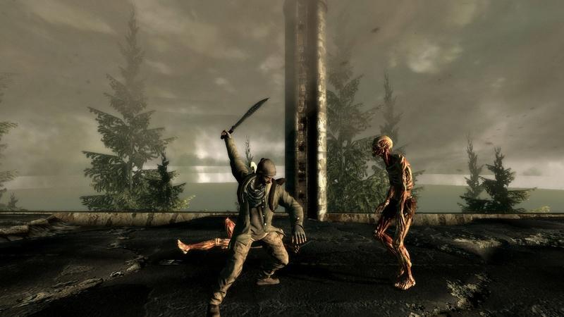 Eli - Fallout NV 20170414